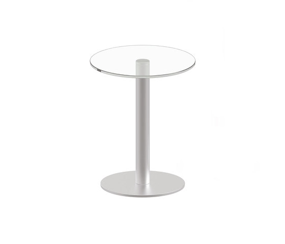 Go-go inox by ZEUS | Coffee tables