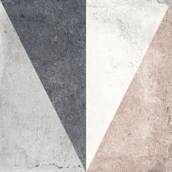 Mujo Occasional | MU3131O by Ornamenta | Ceramic tiles