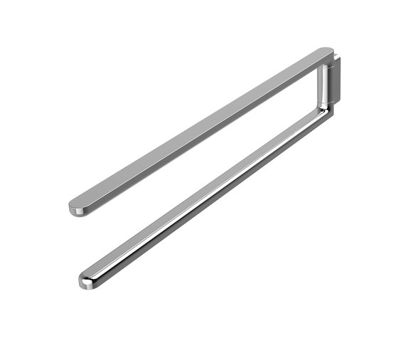 Nia Towel rail by Bodenschatz | Towel rails