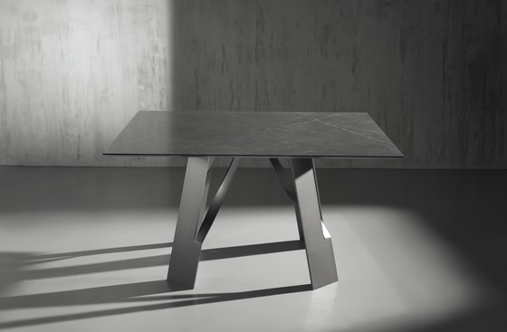 ELIQUE by Acerbis | Dining tables