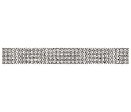 Maiolicata Ottico White 15X120 | M15120OTW by Ornamenta | Ceramic tiles