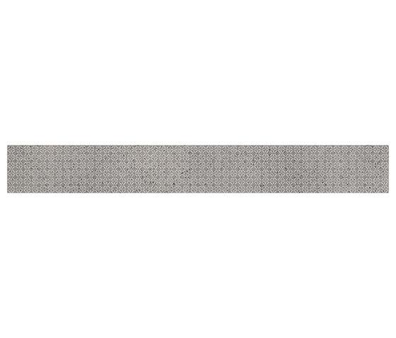 Maiolicata Rombo White 15X120 | M15120ROW von Ornamenta | Keramik Fliesen