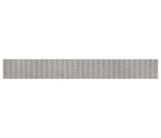 Maiolicata Rete White 15X120 | M15120REW de Ornamenta | Baldosas de cerámica