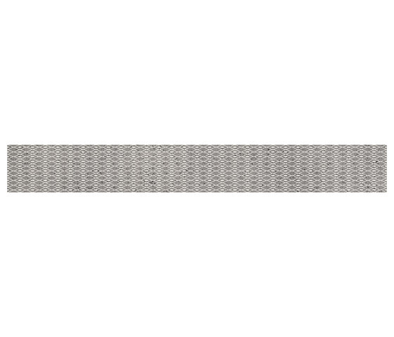 Maiolicata Rete White 15X120 | M15120REW von Ornamenta | Keramik Fliesen