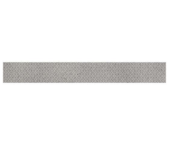 Maiolicata Segno White 15X120   M15120SEW by Ornamenta   Ceramic tiles