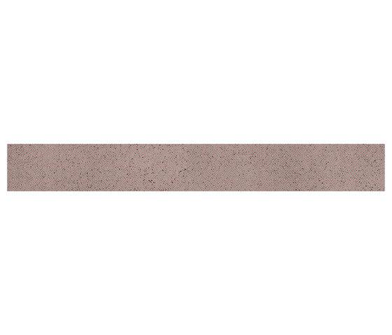 Maiolicata Ottico Pink 15X120   M15120OTP by Ornamenta   Ceramic tiles