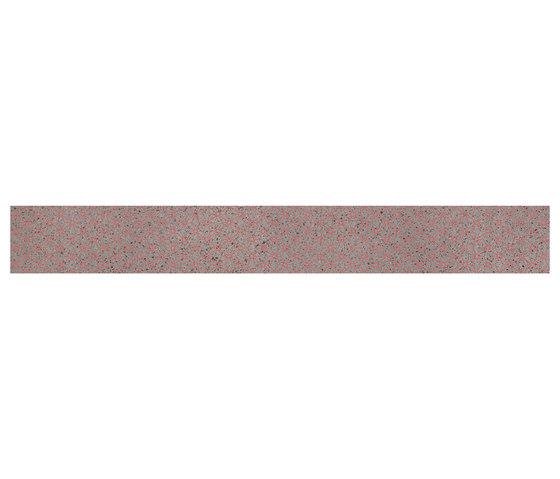 Maiolicata Raggio Cherry 15X120   M15120RAC von Ornamenta   Keramik Fliesen