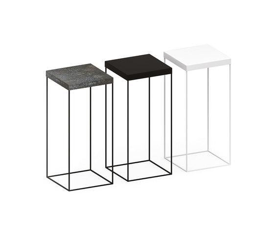 Slim up console by ZEUS | Console tables
