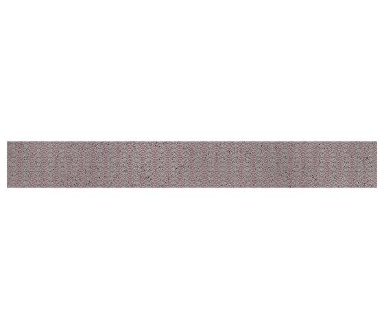Maiolicata Rete Violet 15X120   M15120REV by Ornamenta   Ceramic tiles
