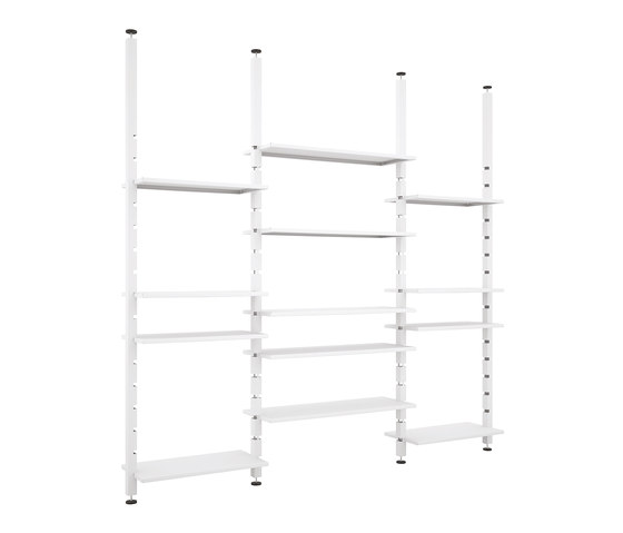 Kasper by ZEUS | Shelving