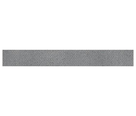 Maiolicata Segno Avio 15X120 | M15120SEA de Ornamenta | Carrelage céramique