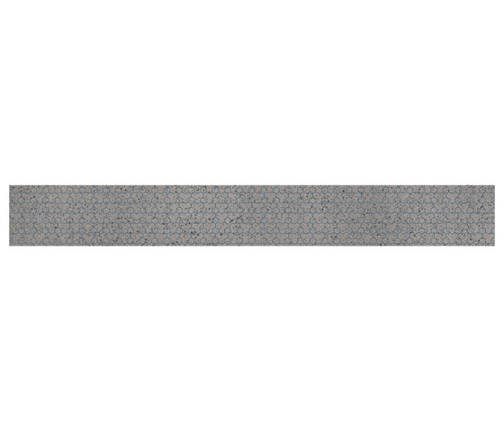 Maiolicata Alveolo Avio 15X120 | M15120ALA von Ornamenta | Keramik Fliesen