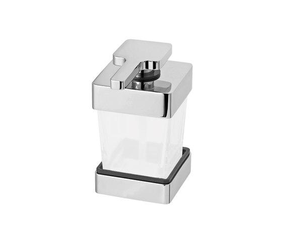 Simara Soap dispenser, stand model by Bodenschatz | Soap dispensers