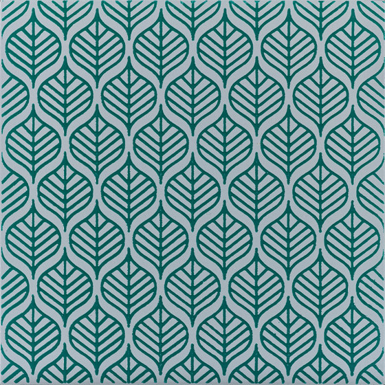Terra Mia Foglie 20X20 | TM2020F0 by Ornamenta | Ceramic tiles