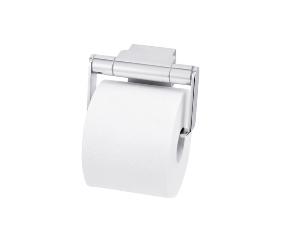 Simara Toilet paper holder without lid by Bodenschatz | Paper roll holders