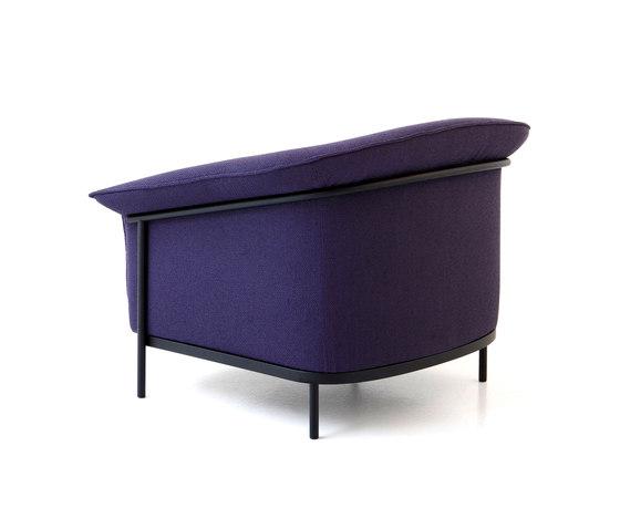 Kite by PORRO | Lounge chairs