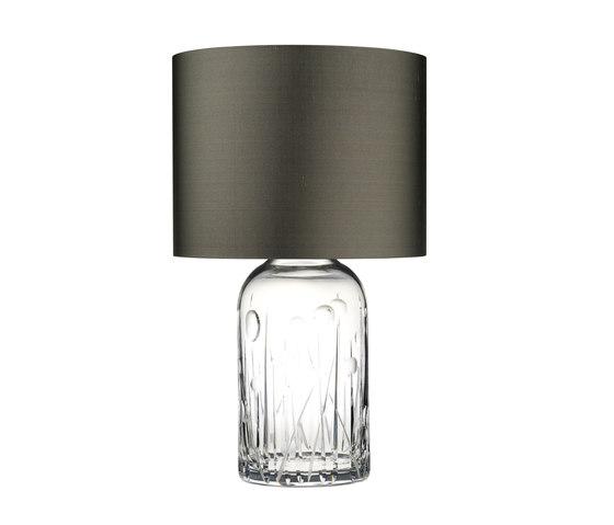 English Crystal Tall Fen von Cameron Peters Fine Lighting | Tischleuchten