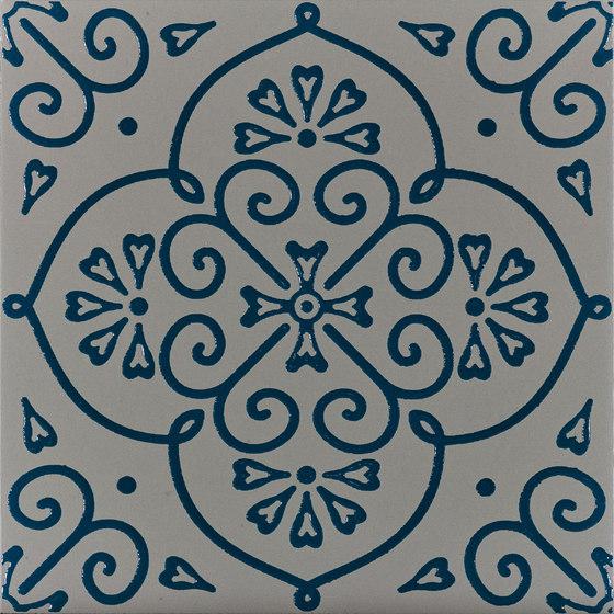 Terra Mia Pizzo 20X20 | TM2020PI by Ornamenta | Ceramic tiles