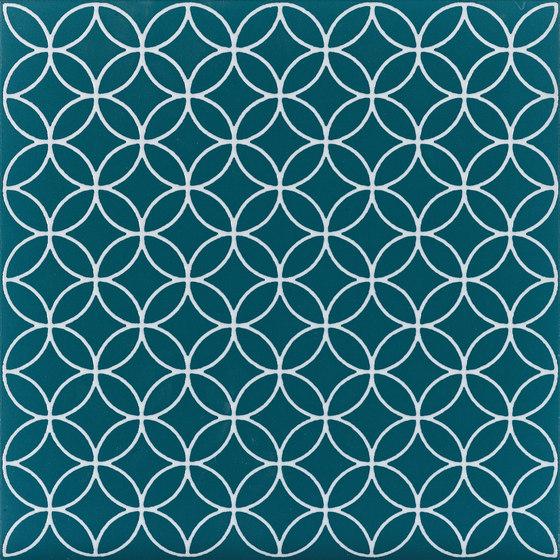 Terra Mia Lattice 20X20 | TM2020LT de Ornamenta | Carrelage céramique