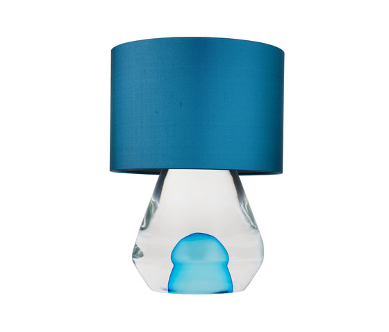 New Born Acqua by Cameron Peters Fine Lighting | Table lights