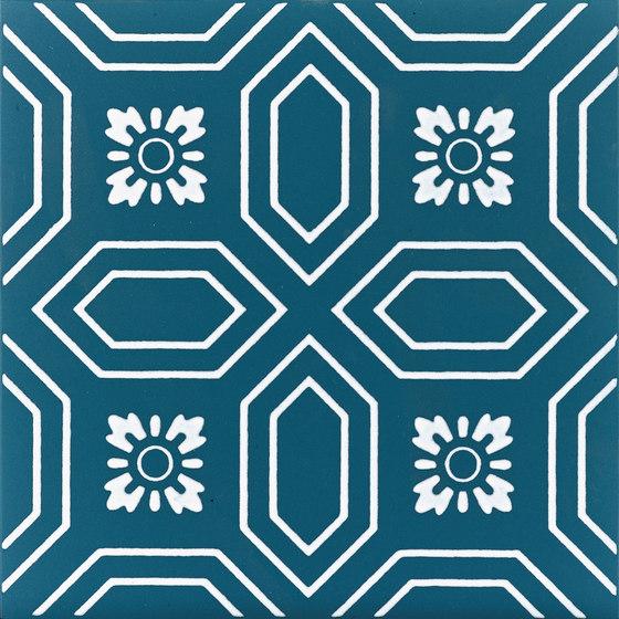 Terra Mia Losanga 20X20 | TM2020LO von Ornamenta | Keramik Fliesen
