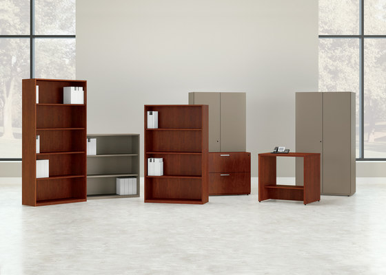 Renegade Storage by National Office Furniture | Cabinets