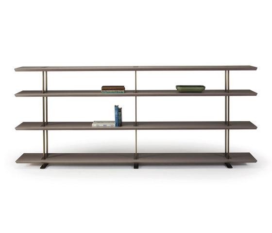 Cora bookcase by Promemoria | Shelving