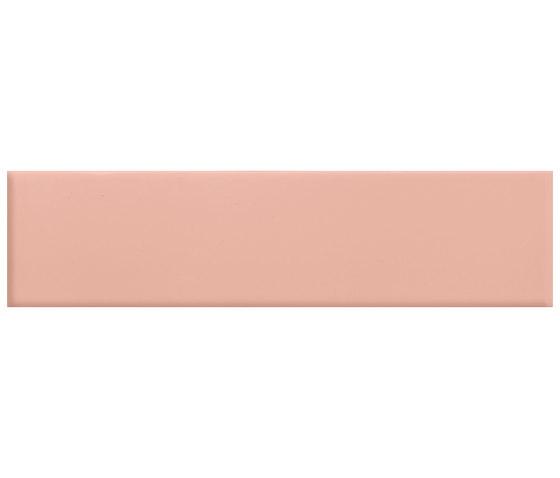 Manufatto Blush Liscio 7,5X30 | MAN730BL de Ornamenta | Carrelage céramique