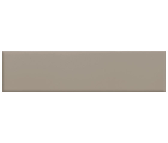 Manufatto Greige Liscio 7,5X30 | MAN730GL di Ornamenta | Piastrelle ceramica