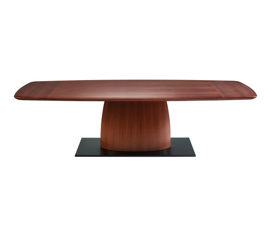 Gerardo dining table by Promemoria | Dining tables