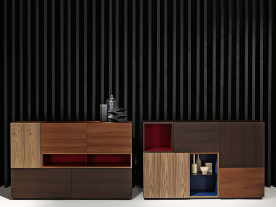 Modern Dining sideboard by PORRO | Sideboards