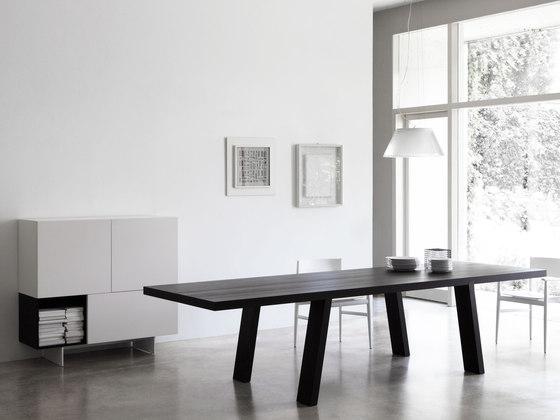 Modern Dining sideboard di PORRO   Credenze