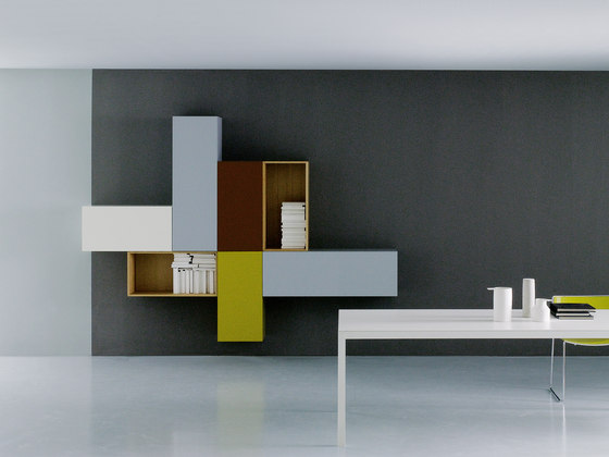 Modern Dining sideboard by PORRO | Shelving