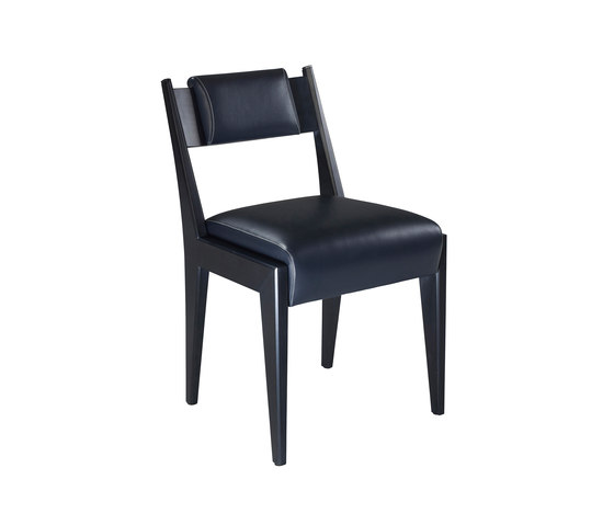 Iris chair by Promemoria | Visitors chairs / Side chairs