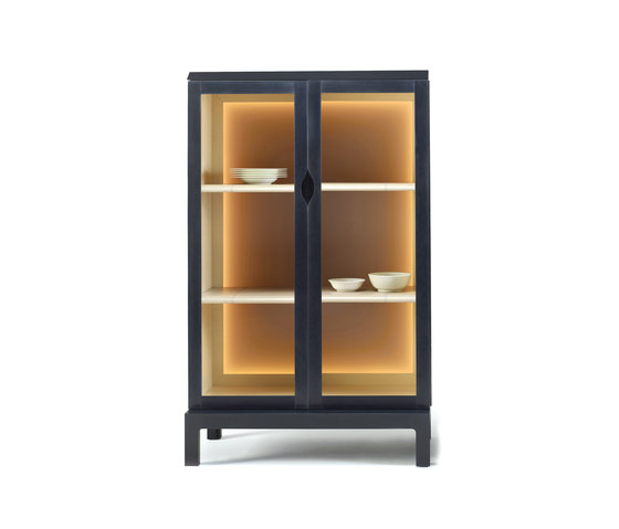Laos cabinet by Promemoria | Display cabinets