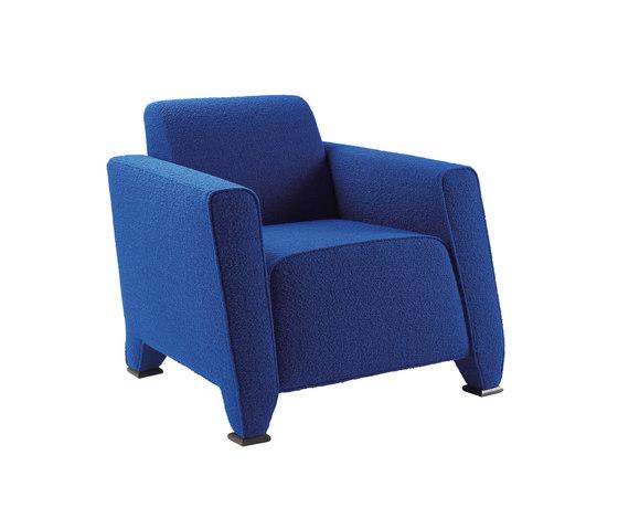 Martini Nini armchair by Promemoria | Armchairs