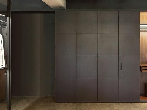 Storage Battente de PORRO | Armarios