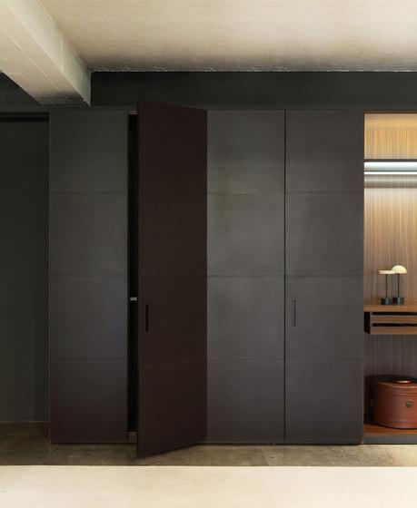 Storage Battente by PORRO | Cabinets