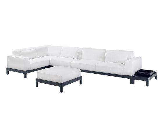 Pullman sofa by Promemoria | Sofas