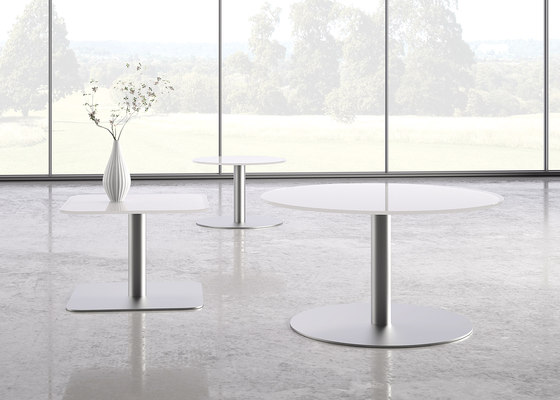 Universal Side Table by National Office Furniture | Side tables