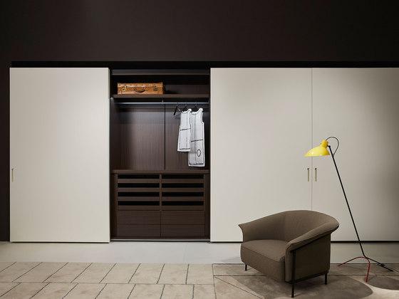 Storage Complanare by PORRO | Cabinets