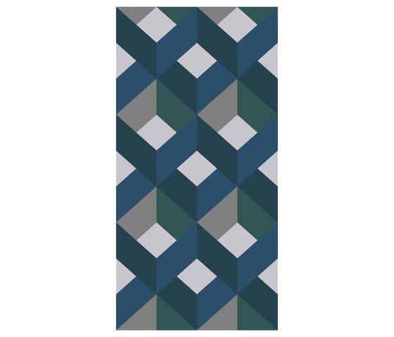 Ultrapatterns Window Inked | OP120240UPWI von Ornamenta | Keramik Fliesen