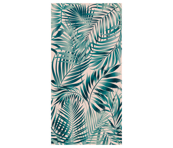 Domestic Jungle Blush | OP120240DJB de Ornamenta | Baldosas de cerámica