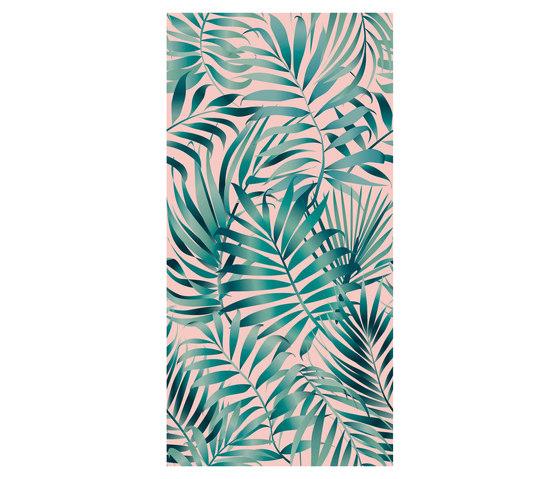 Domestic Jungle Blush   OP120240DJB by Ornamenta   Ceramic tiles