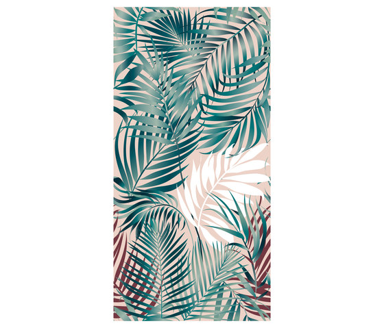Domestic Jungle Color Blush | OP120240DJCB de Ornamenta | Carrelage céramique