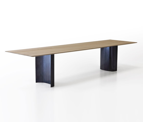Jeff by PORRO | Dining tables