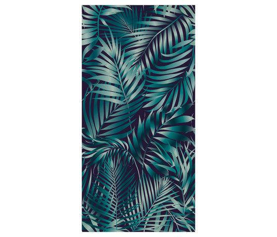 Domestic Jungle Inked | OP120240DJI by Ornamenta | Ceramic tiles