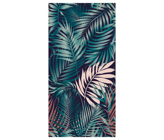 Domestic Jungle Color Inked | OP120240DJCI by Ornamenta | Ceramic tiles
