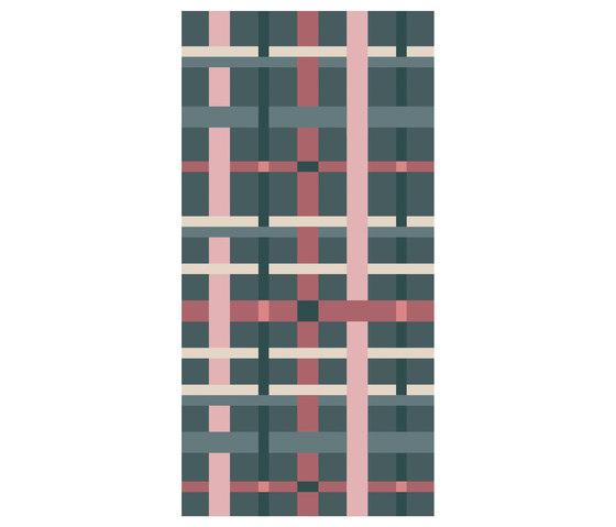 Rugs Warp Forest | OP120240RUWF by Ornamenta | Ceramic tiles