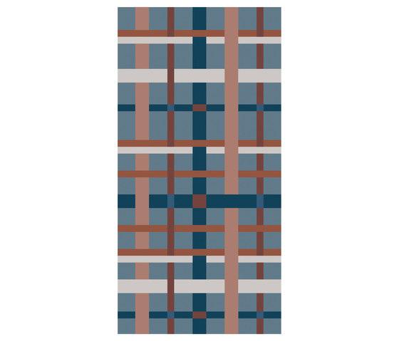 Rugs Warp Inked | OP120240RUWI von Ornamenta | Keramik Fliesen